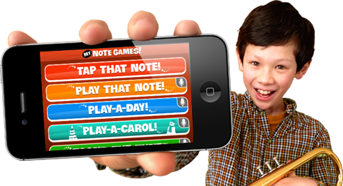 Free Note Game App