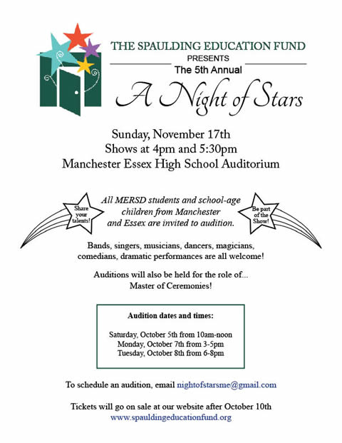 A Night of Stars